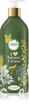 Herbal Essences Argain Oil Shampoo sampon Argán olajjal