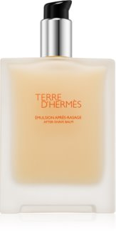 Hermès Terre d'Hermès balzam poslije brijanja za muškarce