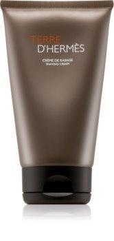 Hermès Terre d'Hermès krém na holení pro muže