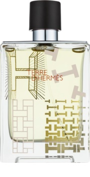 Hermès Terre d'Hermès H Bottle Limited Edition 2016 Eau de Toilette for Men 100 ml
