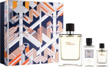 Hermès Terre d'Hermès dárková sada XXII. pro muže