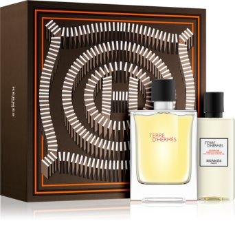 Hermès Terre d'Hermès set cadou VII. pentru bărbați