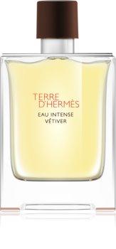 Hermès Terre d'Hermès Eau Intense Vétiver парфюмна вода за мъже