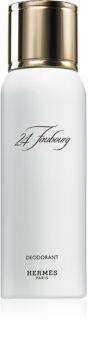 Hermès 24 Faubourg deodorant spray pentru femei