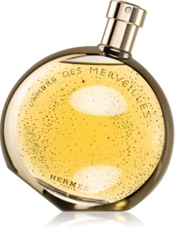 Hermès L'Ambre des Merveilles Eau de Parfum pour femme