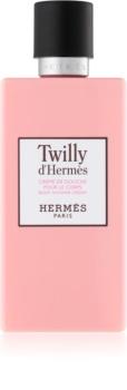 Hermès Twilly d'Hermès crema doccia da donna