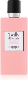 Hermès Twilly d'Hermès cremă pentru duș pentru femei