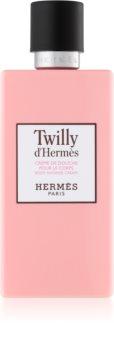 Hermès Twilly d'Hermès crème de douche pour femme