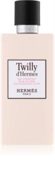 Hermès Twilly d'Hermès lait corporel pour femme