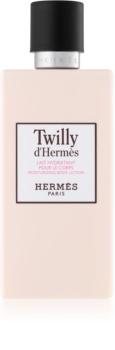 Hermès Twilly d'Hermès lapte de corp pentru femei