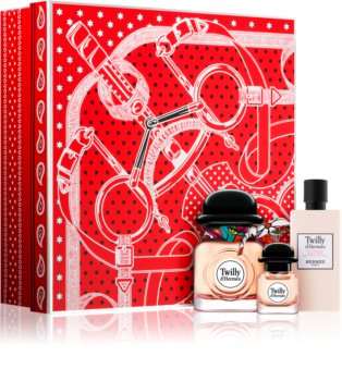 Hermès Twilly d'Hermes Geschenkset I. für Damen