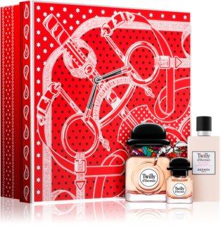 Hermès Twilly d'Hermès Geschenkset III. für Damen
