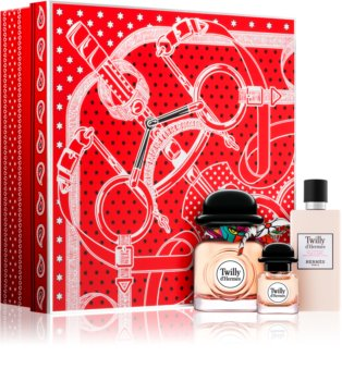 Hermès Twilly d'Hermès zestaw upominkowy III. dla kobiet