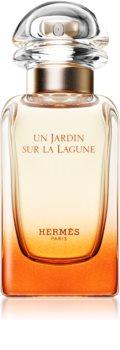 Hermès Un Jardin Sur La Lagune toaletní voda unisex