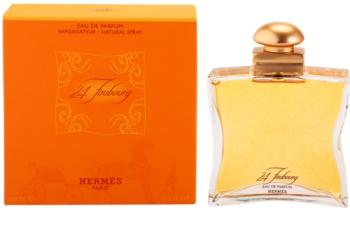 Hermès 24 Faubourg parfumovaná voda pre ženy
