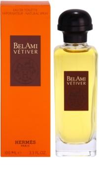 Hermès Bel Ami Vétiver woda toaletowa dla mężczyzn