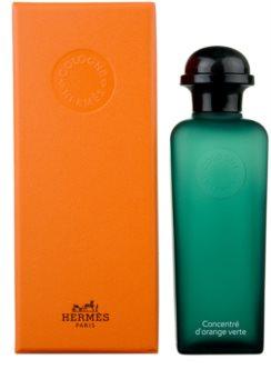 Hermès Concentré d'Orange Verte toaletná voda unisex