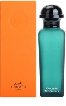 Hermes Concentré d'Orange Verte туалетная вода унисекс