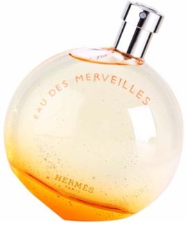 Hermès Eau des Merveilles toaletná voda tester pre ženy 100 ml