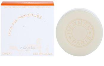 Hermès Eau des Merveilles mydło perfumowane dla kobiet