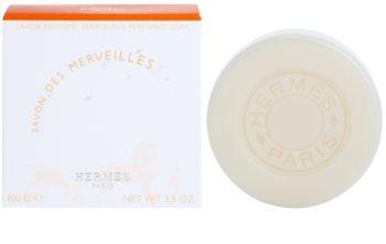 Hermès Eau des Merveilles parfümös szappan hölgyeknek