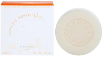 Hermès Eau des Merveilles парфумоване мило для жінок