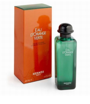 Hermès Eau d'Orange Verte kolínska voda unisex