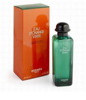 Hermès Eau d'Orange Verte Kölnin Vesi Unisex