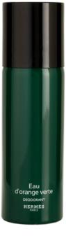 Hermès Eau d'Orange Verte déodorant en spray mixte