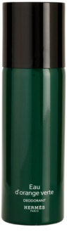 Hermès Eau d'Orange Verte deodorante spray unisex