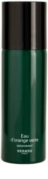 Hermès Eau d'Orange Verte Deodoranttisuihke Unisex