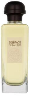 Hermès Equipage Géranium Eau de Toilette für Herren