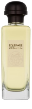 Hermes Equipage Géranium Eau de Toilette για άντρες