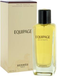 Hermès Equipage toaletná voda pre mužov