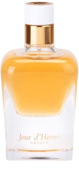 Hermès Jour d'Hermès Absolu Eau de Parfum rechargeable pour femme