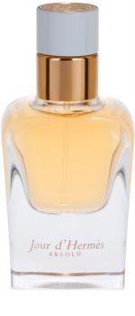 Hermès Jour d'Hermès Absolu Eau de Parfum utántölthető hölgyeknek