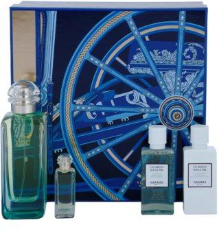 Hermès Un Jardin Sur Le Nil Gift Set VII. Unisex