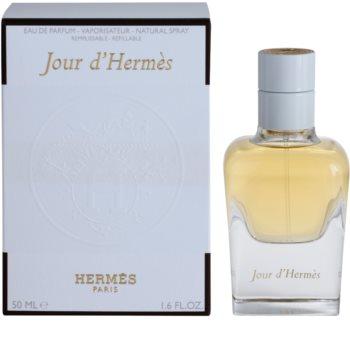 Hermès Jour d'Hermès parfemska voda punjiva za žene
