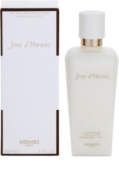 Hermès Jour d'Hermès tělové mléko pro ženy