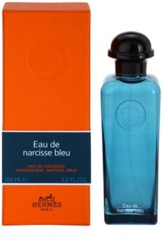 Hermès Eau de Narcisse Bleu eau de cologne mixte