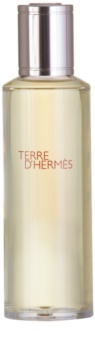 Hermès Terre d'Hermès Eau de Toilette täyttöpakkaus Miehille