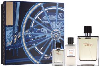Hermès Terre d'Hermès Gift Set VI. for Men