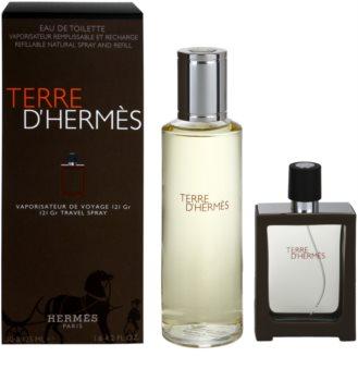 Hermès Terre d'Hermès darčeková sada XVI. pre mužov