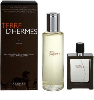 Hermès Terre d'Hermès подаръчен комплект XVI. за мъже