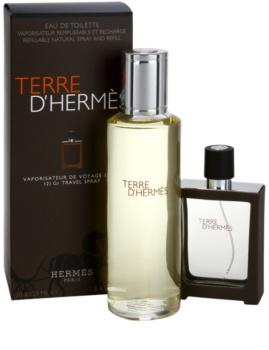 Hermès Terre d'Hermès Geschenkset XVI. für Herren