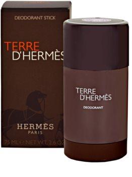 Hermès Terre d'Hermès desodorizante em stick para homens