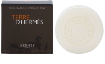 Hermès Terre d'Hermès parfémované mydlo pre mužov