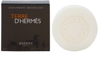Hermès Terre d'Hermès парфумоване мило для чоловіків