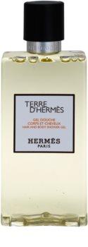 Hermès Terre d'Hermès gel za tuširanje za muškarce