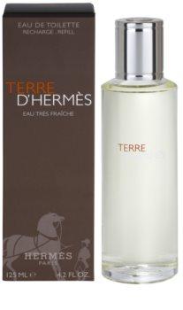 Hermès Terre d'Hermès Eau Très Fraîche Eau de Toilette refill for Men